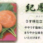 紀鳳梅【お徳用梅干】